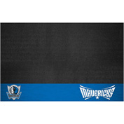 Fan Mats NBA - Dallas Mavericks Grill Mat - 14201