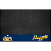 Fan Mats NBA - Denver Nuggets Grill Mat - 14202
