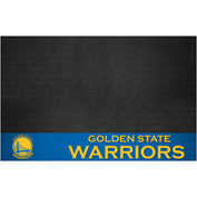 Fan Mats NBA - Golden State Warriors Grill Mat - 14204