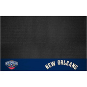 Fan Mats NBA - New Orleans Pelicans Grill Mat - 14213