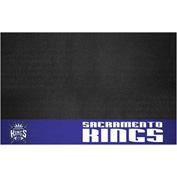 Fan Mats NBA - Sacramento Kings Grill Mat - 14220
