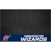 Fan Mats NBA - Washington Wizards Grill Mat - 14224