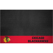 Fan Mats NHL - Chicago Blackhawks Grill Mat - 14230