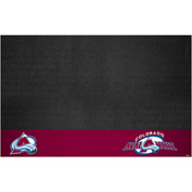 Fan Mats NHL - Colorado Avalanche Grill Mat - 14231