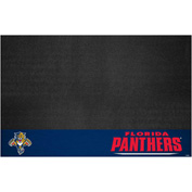 Fan Mats NHL - Florida Panthers Grill Mat - 14236