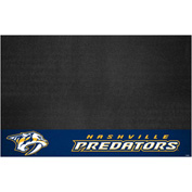 Fan Mats NHL - Nashville Predators Grill Mat - 14240