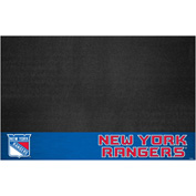 Fan Mats NHL - New York Rangers Grill Mat - 14243
