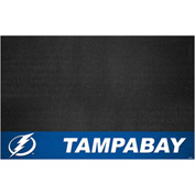 Fan Mats NHL - Tampa Bay Lightning Grill Mat - 14250