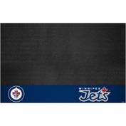 Fan Mats NHL - Winnipeg Jets Grill Mat - 14254