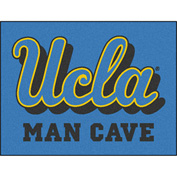 "Fan Mats UCLA Man Cave All-Star Mat 34"" X 45"" - 14617"