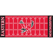 Fan Mats Eastern Washington University - 14769