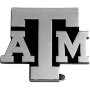 "Fan Mats Texas A&M Emblem 2-3/5"" X 3-1/5"" - 14896"