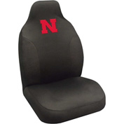 "University of Nebraska - Embroidered Seat Cover 20"" x 48"" - 15056"