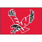 Fan Mats Eastern Washington University Starter Rug - 15068