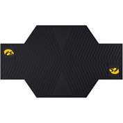 "Fan Mats Iowa Motorcycle Mat 82-1/2"" X 42"" - 15226"