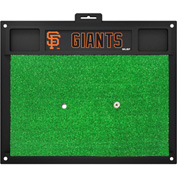 "Fan Mats San Francisco Giants Golf Hitting Mat 20"" X 17"" - 15441"