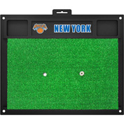 "Fan Mats New York Knicks Golf Hitting Mat 20"" X 17"" - 15448"