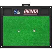 "Fan Mats New York Giants Golf Hitting Mat 20"" X 17"" - 15469"