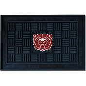 Fan Mats Missouri State Medallion Door Mat - 15666