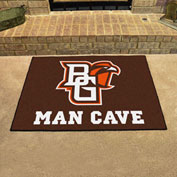 "Fan Mats Bowling Green State University Man Cave All-Star, 33-3/4"" x 42-1/2"" - 17250"