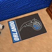 "Fan Mats NBA - Orlando Magic Starter Mat, 19"" x 30"" - 17924"