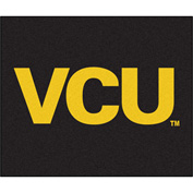 "Fan Mats Virginia Commonwealth University Tailgater Rug 60"" X 72"" - 1820"