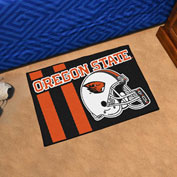 "Fan Mats Oregon State University Starter Mat, 19"" x 30"" - 18772"