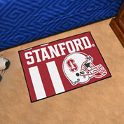 "Fan Mats Stanford University Starter Mat, 19"" x 30"" - 18778"