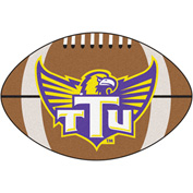 "Fan Mats Tennessee Technological University Football Rug 22"" X 35"" - 191"