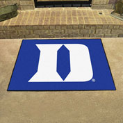 "Fan Mats Duke University All Star Mat, 33-3/4"" x 42-1/2"" - 19570"