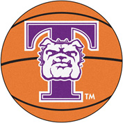 "Fan Mats Truman State University Basketball Mat 26"" Dia. - 219"