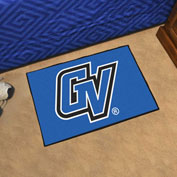 "Fan Mats Grand Valley State University Starter Mat, 19"" x 30"" - 5027"