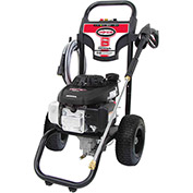SIMPSON® MSV2723-S Megashot 2700 PSI Direct Drive Gas Powered Pressure Washer