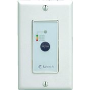 Fantech Wall Control EDF 1 With On/Off Electronic