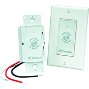 Fantech Auxiliary Control VT20A, 115V, For Multiple Bathrooms