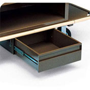 "Forbes 6"" Deep Metal Under-Deck Amenity Drawer - 2327"