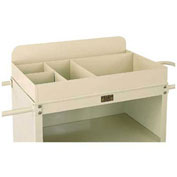 Forbes Steel Top Tray Organizer - 2334-MB