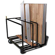 "Forbes 4380-25 Transport Cart for Laminate Dance Floors, 2-3/4""W x 4-3/16""L"