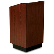 Forbes 4895-MH, Mobile Floor Style Podium