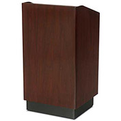 Forbes 5920-SRM, Mobile Floor Style Podium