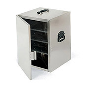 Forbes 6272 - Room Service Electric Hot Box Stainless Steel