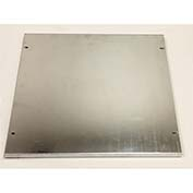 "Stor-More® Shelf for Dispatcher Locker for D1 Series in the 2 Mid-Shelf Locations 24""W x 36""D"
