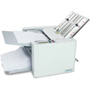 """Formax FD300 Office Desktop 4-Style Folder for up to 8.5"""" x 14"""" Paper, 200 Sheet Capacity"""