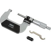 "Fowler 52-224-002 1-2"" Digital Counter Micrometer"