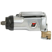 """Universal Tool UT2025R, 3/8"""" Impact, 11000 RPM, Top Exhaust, Friction Ring, 70 lbs. Max Torque"""