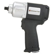 """Universal Tool UT8085R, 3/8"""" Impact, 12000 RPM, Handle Exhaust, Friction Ring"""