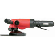 "Universal Tool UT8766-25, 7"" Angle Grinder, 7000 RPM, Side Exhaust, 2.5 HP"