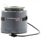 Powerblanket® Lite Insulated Pail Heater PBL1G, 1 Gallon Capacity, 85°F Fixed