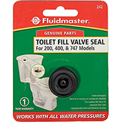 Fluidmaster 242 Toilet Replacement Seal For 400a Fill Valve