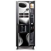 Selectivend HBM4 - Hot Beverage Machine For Coffee, Hot Chocolate, Cappuccino, Latte and More